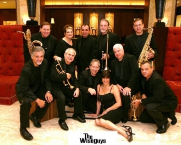 New Orleans Wedding Bands White Oak Productions Inc New Orleans LA The Wiseguys